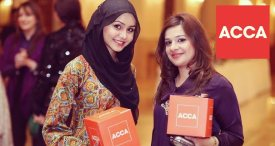 ACCA Diploma Holders